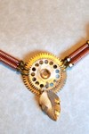 Steampunk Jewelry by Silk Willoughby